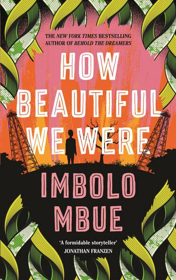 Imbolo Mbue Bicara Tentang 'How Beautiful We Were'