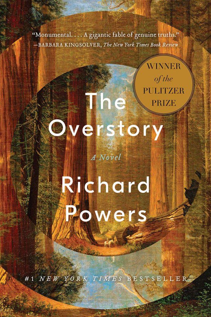 5 Novel Terbaik Tentang Lingkungan Dan Krisis Iklim